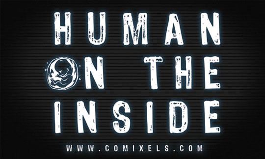 Human on the Inside