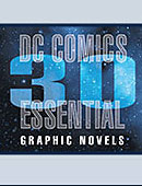 Essential 30 DC Comics